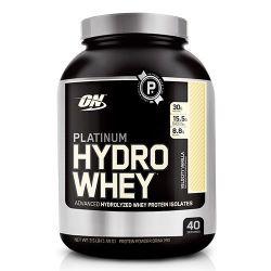 NewPlatinum Hydro Whey® - 3,5 Lbs (1,59 kg)