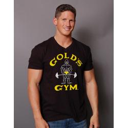 Camiseta Classic Joe Cuello en V