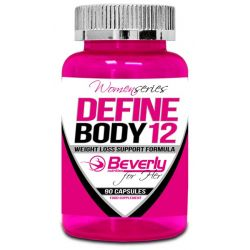 Define Body 12 - 90 cápsulas [Beverly Women]