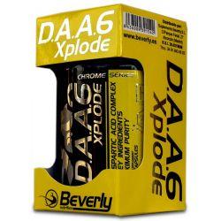 DAA6 xplode - 120 cápsulas [Beverly]