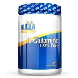 L-Glutamina 100% Pura - 500g [haya labs]