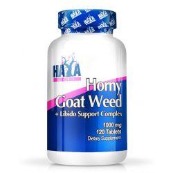 Horny Goat Weed 1000mg - 120 tabletas [haya labs]