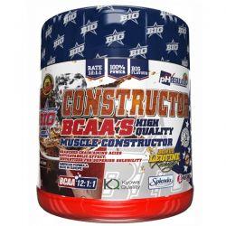 Constructor BCAA 8:4:4 - 400 g