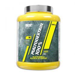 100% Maltodextrina - 2500g [bestprotein]
