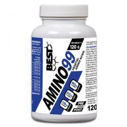 Amino99 - 120 tabletas [bestprotein]