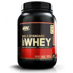 100% Whey Gold Standard 2Lb (0,9Kg)