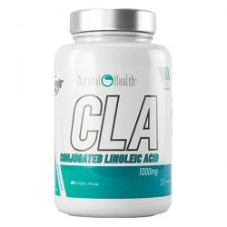 CLA 1000mg - 100 softgels [Natural Health