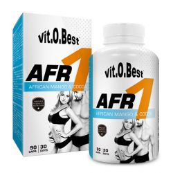 AFR (Abdominal Fat Reducer) - 90 cápsulas