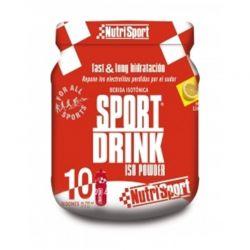 Sport drink iso powder - 560g [Nutrisport]