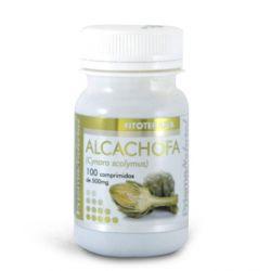 Alcachofa - 100 Comprimidos [Prisma]