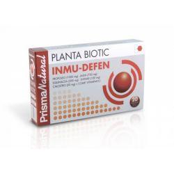 Planta biotic inmu-defen - 20 ampoules