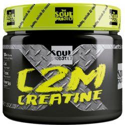 C2M Creatina - 500g