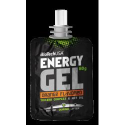 Energy gel - 60g [BiotechUSA]