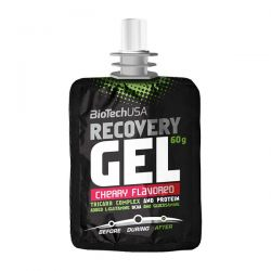 Recovery gel - 60g [Biotechusa]