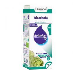 Glicerinado Alcachofa - 50 ml [Drasanvi]