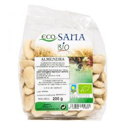 Almendra Blanca - 200g [Ecosana]