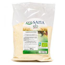 Harina de Maíz - 500g [Ecosana]