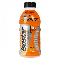 Fast Hydration - 500ml [Isostar]
