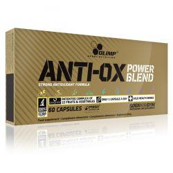 Anti-OX Power Blend - 60 cápsulas