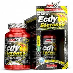 Ecdy Sterones - 90 Caps