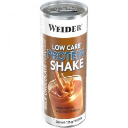 Low Carb Protein Shake - 250ml [Weider]