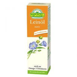 aceite lino oxyguard rapunzel 250 ml [biocop]