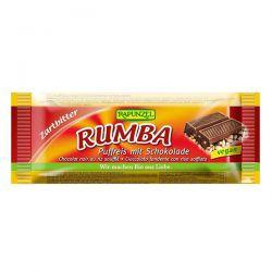 BARRITA CHOCO ARROZ RUMBA rapunzel - 50g [BIOCOP]