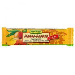 barrita mango Boabab rapunzel - 40g [biocop]