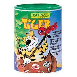 cacao soluble tiger quick rapunzel - 400g [biocop]