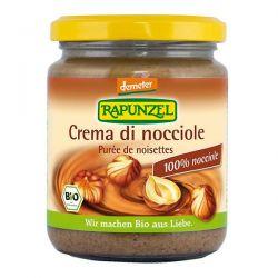 crema de avellanas rapunzel - 250g [biocop]