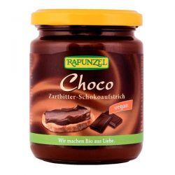 crema choco negro rapunzel - 250g [biocop]
