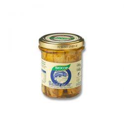 Mackerel fillets - 195g