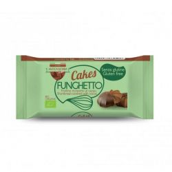 Galleta funghetto chocolate sin gluten Antica Norba - 70 g [biocop]