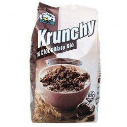 Muesli krunchy chocolate barnhouse - 375g