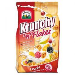 Muesli krunchy fruit flakes barnhouse - 375g