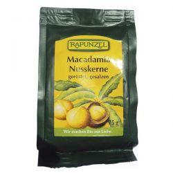 Nueces de Macadamia Rapunzel - 75g [biocop]