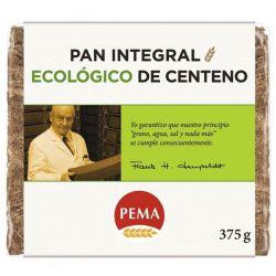 Pan de centeno Integral Pema - 375g [biocop]