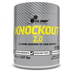 Knockout 2.0 - 305g [Olimp Sport]