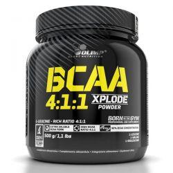 BCAA 4:1:1 Xplode - 500g