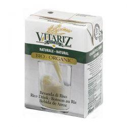 Bebida de arroz vitariz - 200ml