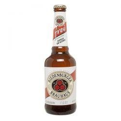 Cerveza espelta sin alcohol Riedenburger - 33 cl [biocop]