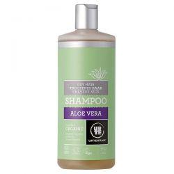 Champú Aloe vera cabello seco urtekram - 500 ml