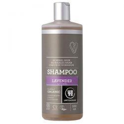 Champú lavanda para todo tipo cabello Urtekram - 500 ml