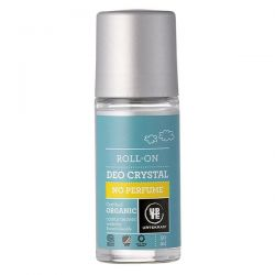 Desodorante roll-on No perfume Urtekram - 50 ml [biocop]