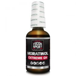 Moratinol extreme gh pulverizador- 30 ml [TEGOR]