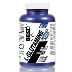 Glutamine - 100 cápsulas [BESTPRO]