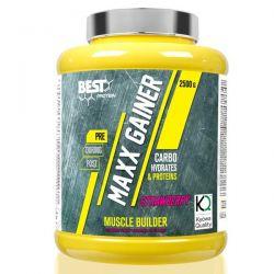 Maxx gainer - 1.5 kg [Bestpro]