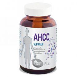 ahcc supralif. 120 cáp. 565 mg