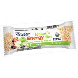 New nature's energy bar - 60g