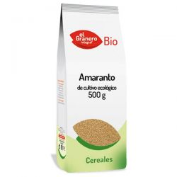 Amaranto bio - 500 g [Granero]